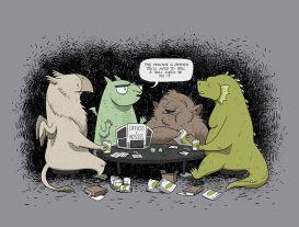RPG Monsters