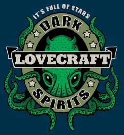 Lovecraft Dark Spirits